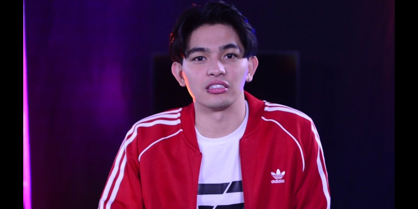BoybandPH Studio BTS: Getting to know Joao