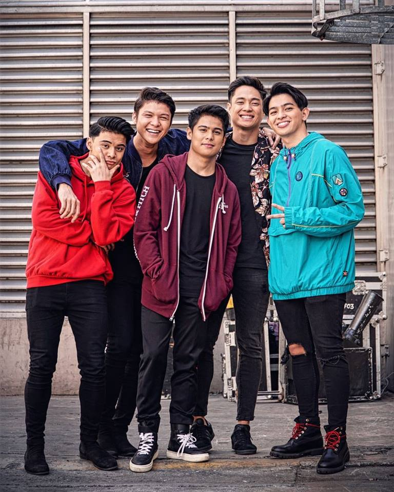 BoybandPH Xperience Goes to Bacolod